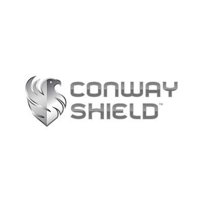 Closed Top Flashlight Holder for Sreamlight Stinger LED DS - High Gloss - 5561-B-C